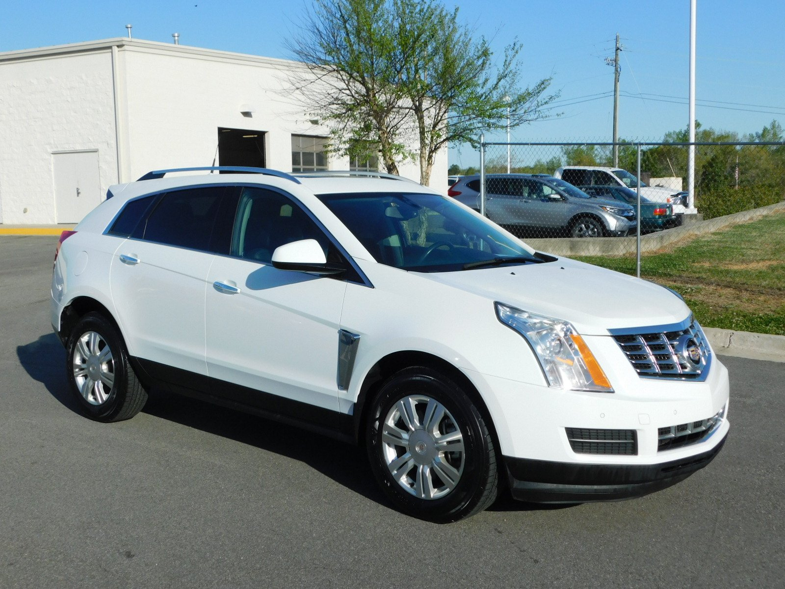 srx in florida cadillac used sale suv for performance cars fine miami stock fl carsforsale